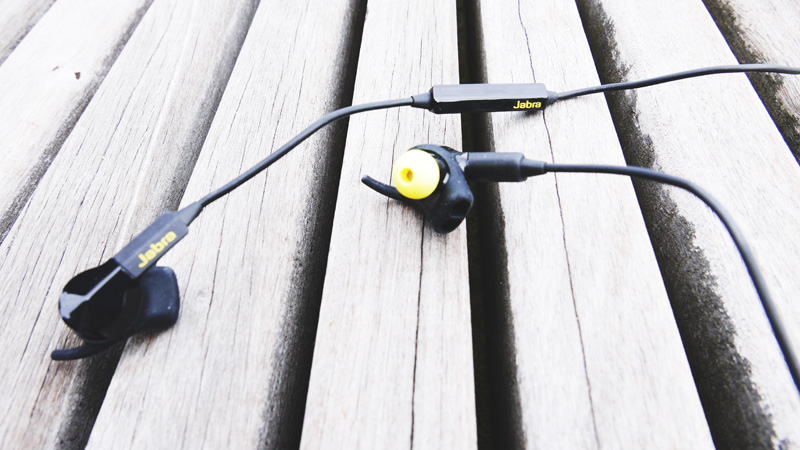 Jabra Sport Pulse Wireless Earbuds Bluetooth Headphones gear review Instanomss Nomss Delicious Food Photography Healthy Recipes Travel Beauty Lifestyle Canada0569
