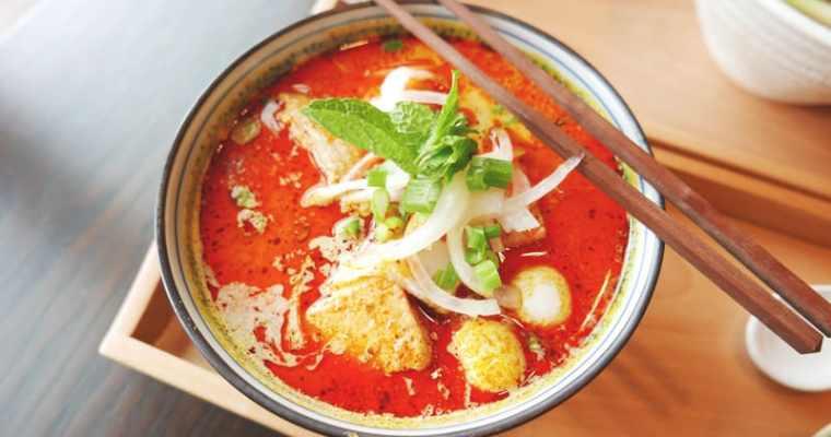 Chi Modern Vietnamese Kitchen Vancouver | Chi Le from MasterChef Vietnam