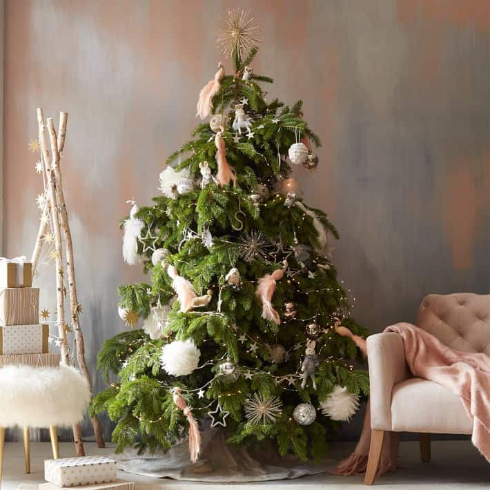 Christmas Tree | Shopping for the Best Holiday Decor