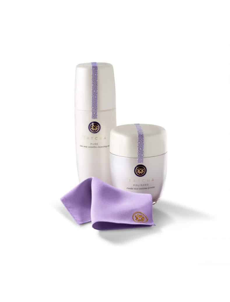 tatcha-PURIFYING TRIO gift-set