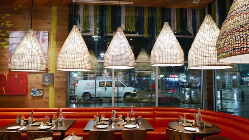 Nandos Chicken Richmond Garden City Nomss Delicious Food Photography Healthy Travel Lifestyle