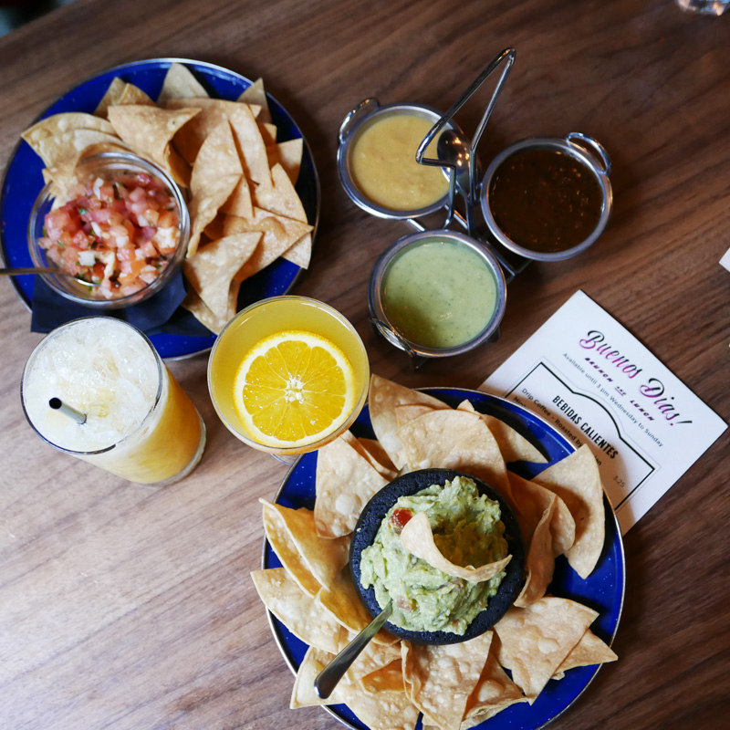 La Mezcaleria Brunch Vancouver Nomss Delicious Food Photography Healthy Travel Lifestyle