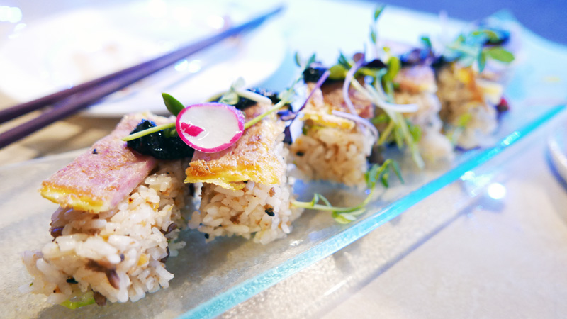 Nubo Japanese Restaurant Victoria Vancouver Island Nomss Delicious Food Photography Healthy Travel Lifestyle