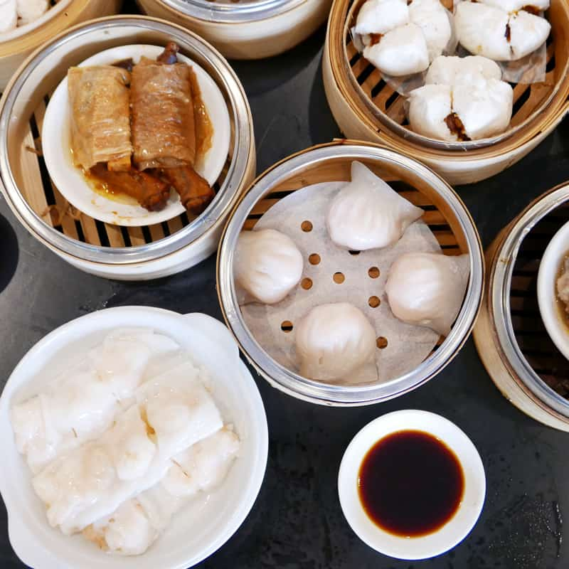 Pink Pearl Vancouver | Chinese Seafood Restaurant 珠城大酒樓