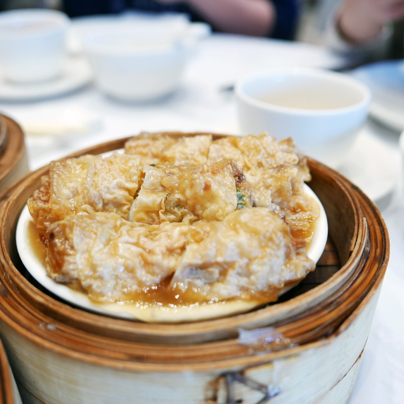 Deluxe Chinese Restaurant Richmond Dim Sum Nomss.com Delicious Food Photography Healthy Travel Lifestyle