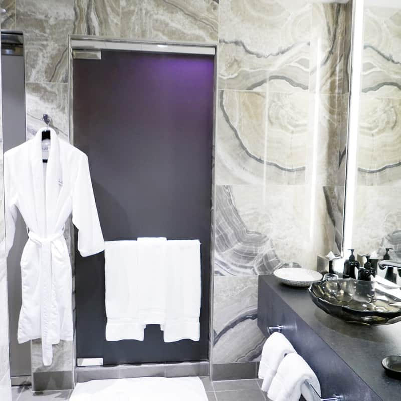 A DAY AT THE SPA BY IVANKA TRUMP   TRUMP HOTEL VANCOUVER