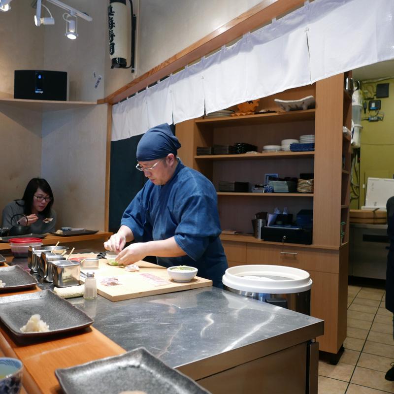 MAUMI SUSHI VANCOUVER JAPANESE OMAKASE NOMSS.COM FOOD BLOG