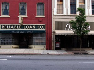 Alex Ford, Reliable Loan & Jewelry | | Isaac's