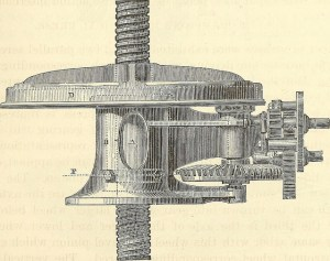 Wonder what the MTBF calculation was for this equipment