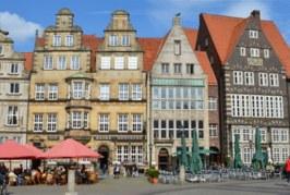 Norte da Alemanha : Cidades para Conhecer