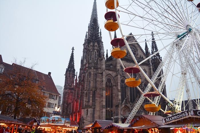 mulhouse alsácia