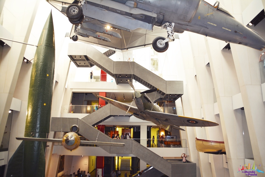 DSC_0487 Imperial war museum museu da guerra