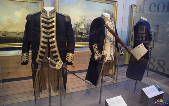 museu marítimo nacional