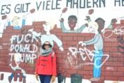 Negra na Alemanha : Experiência como Turista