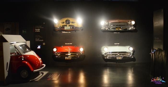 museu do automóvel