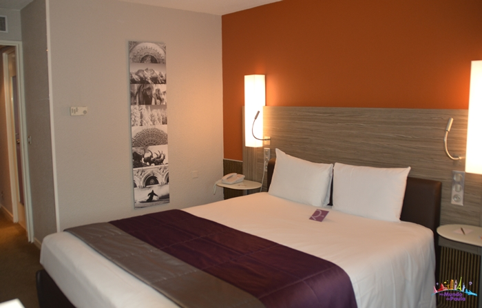 hotel em chambéry