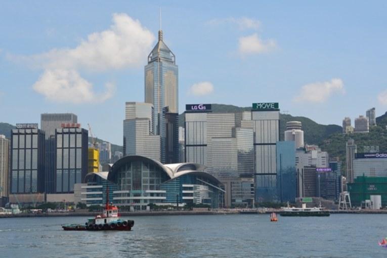 Como ir de Hong Kong para a China Continental