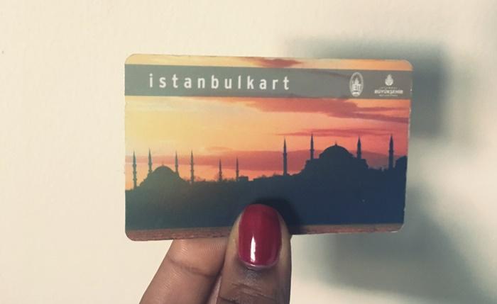 o que fazer em istambul