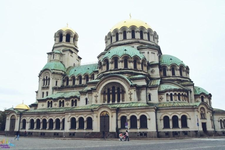 O que Fazer em Sofia e o que Visitar