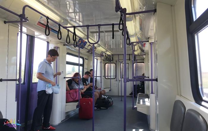 Como Ir do Aeroporto de Sofia ao Centro