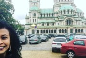 Uma Turista Negra na Bulgária : Minha Experiência
