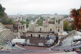 O que Fazer em Plovdiv e o que Visitar.