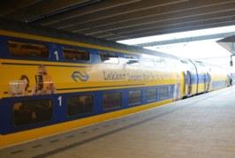 Trem na Holanda : Dicas de como Funcionam