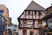 Alsácia : Cinco Cidades para Conhecer