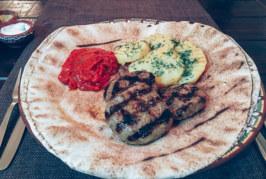 Onde Comer em Sofia e Pratos Típicos da Bulgária
