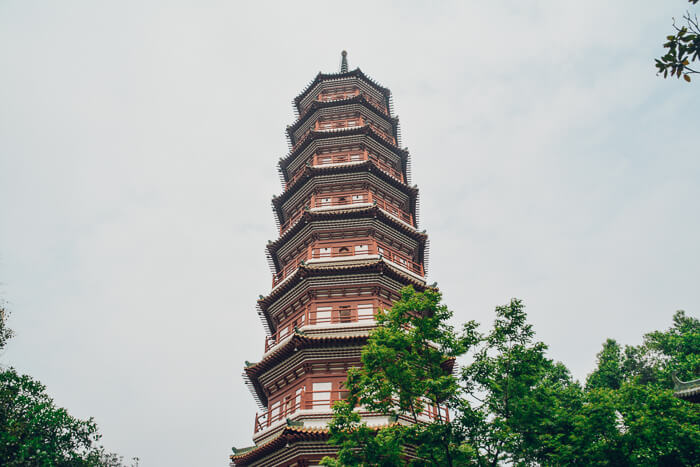 O que Fazer em Guangzhou