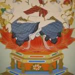 0143 Sahasrabhuja Aaryaavalokitezvara Painting / Shingo Tanaka 006