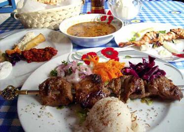 Turkish cuisine picture