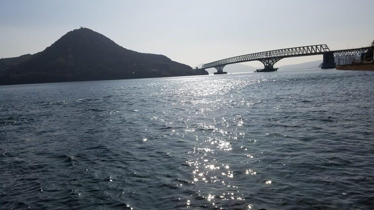 周防大島大橋
