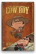 Cow Boy - 2013_Eisner_Nominee