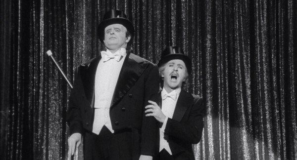 Young Frankenstein Puttin on the Ritz