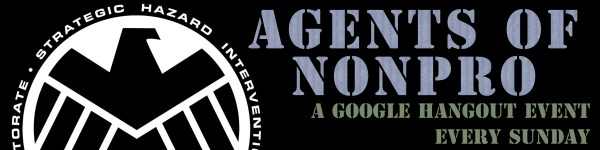 Agents of NonPro Google Event