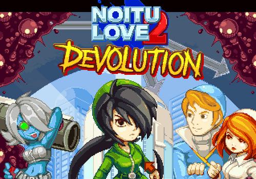 Noitu Love 2