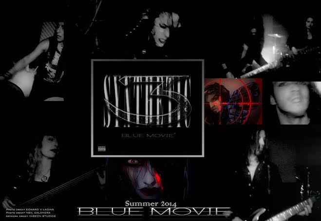 Blue Movie - Synthetic