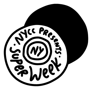NewYorkSuperWeek-logo