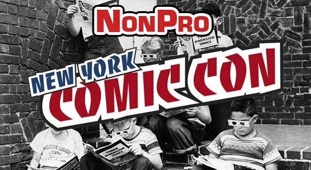 NonPro NYCC