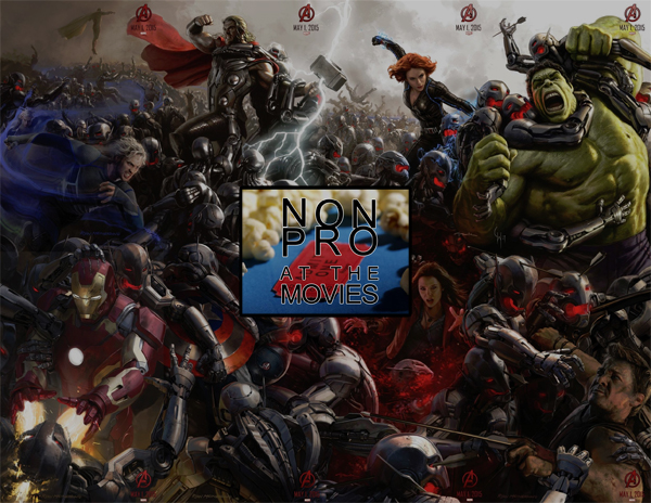 NonPro Avengers Age of Ultron
