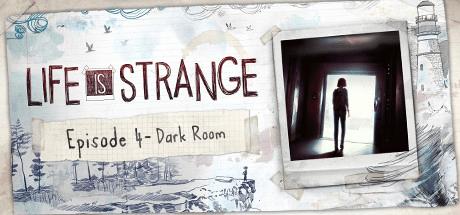 Life is Strange - Dark Room