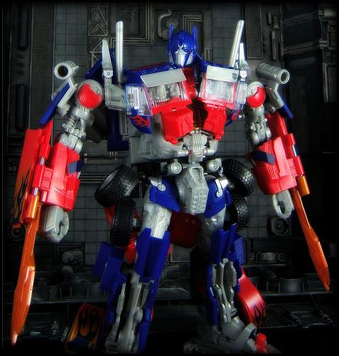 Al's Top 15 Transformers Win of the Year - 05