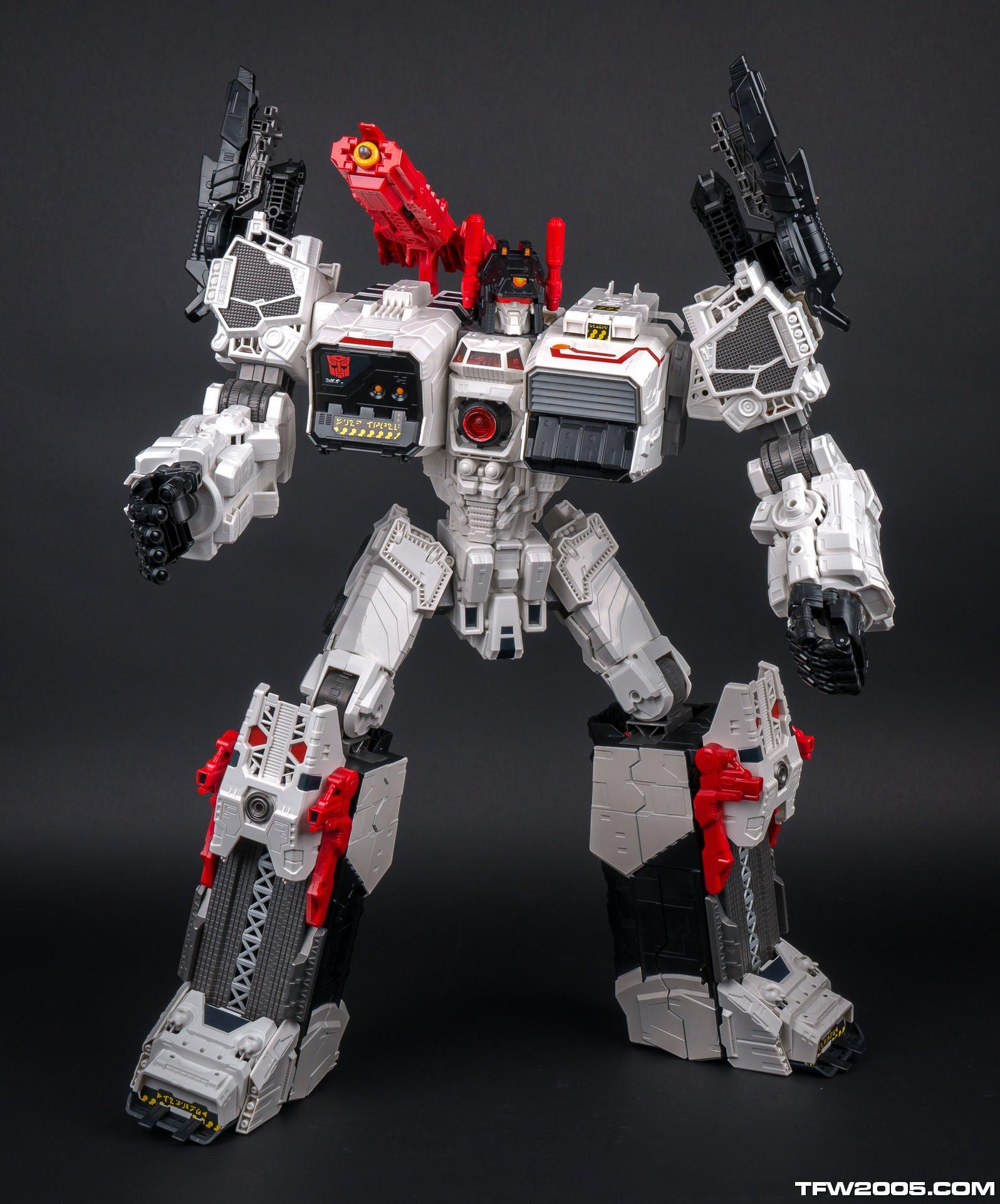 Al's Top 15 Transformers Win of the Year - 06