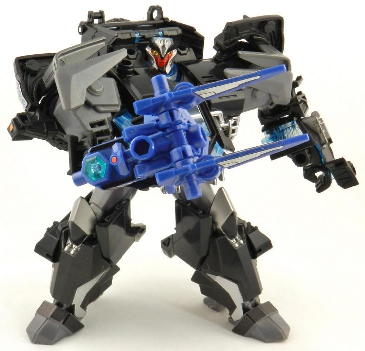 Al's Top 15 Transformers Win of the Year - 13