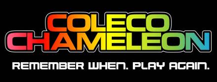 COLECO Chameleon