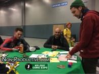 Non-Productive Presents Tabletop Gaming at NJCE (18)