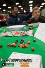 Non-Productive Presents Tabletop Gaming at NJCE (22)