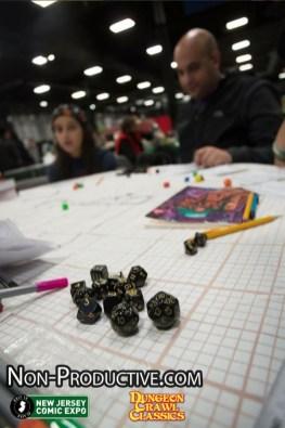 Non-Productive Presents Tabletop Gaming at NJCE (32)