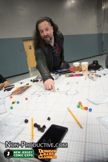 Non-Productive Presents Tabletop Gaming at NJCE (42)